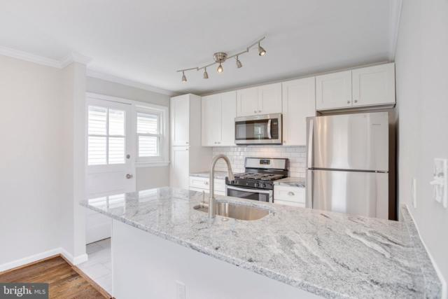 1916 Valley Road, BALTIMORE, MD 21207 (#MDBC453166) :: The Gus Anthony Team