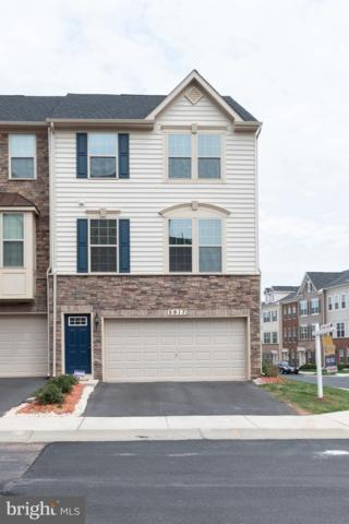 5917 Leben Drive, FREDERICK, MD 21703 (#MDFR244010) :: The Maryland Group of Long & Foster