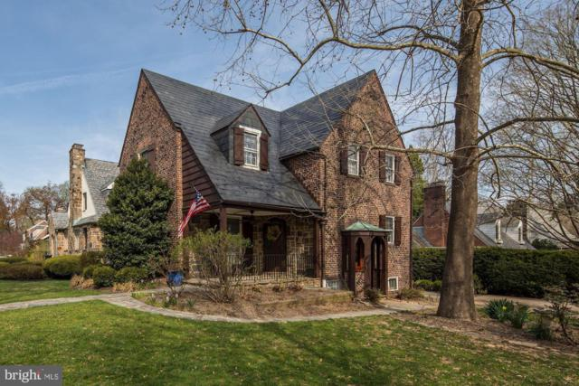 716 Stoneleigh Road, BALTIMORE, MD 21212 (#MDBC453192) :: ExecuHome Realty