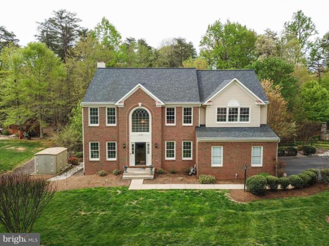 12329 Silent Wolf Drive, MANASSAS, VA 20112 (#VAPW464174) :: Lucido Agency of Keller Williams