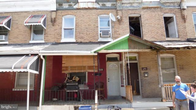 533 N Paxon Street, PHILADELPHIA, PA 19131 (#PAPH785294) :: Keller Williams Realty - Matt Fetick Team