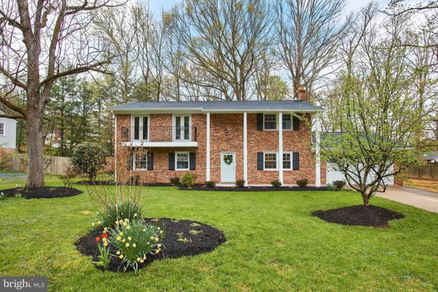 10521 Alverton Street, LORTON, VA 22079 (#VAFX1052476) :: Bruce & Tanya and Associates