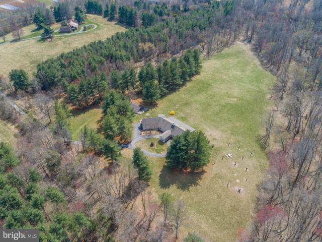 18820 Wasche Road, DICKERSON, MD 20842 (#MDMC651494) :: Homes to Heart Group