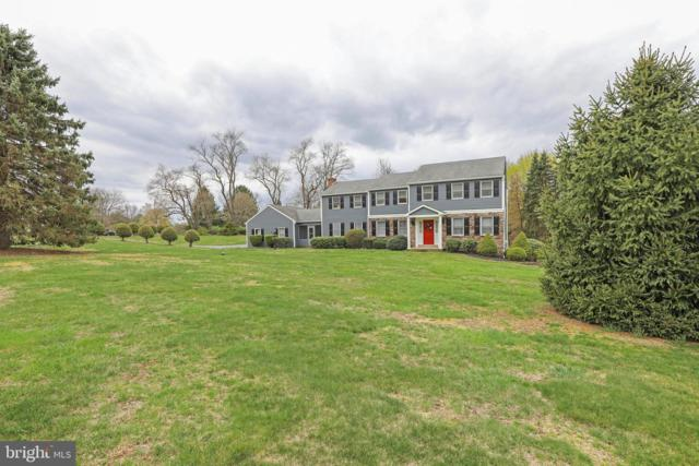 3796 Robin Road, FURLONG, PA 18925 (#PABU464920) :: Remax Preferred | Scott Kompa Group