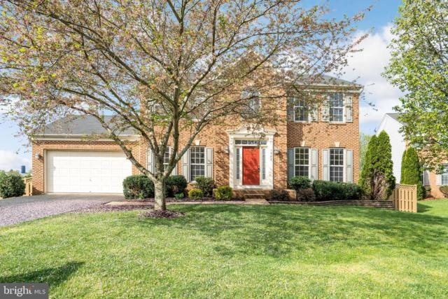 7001 Declaration Court, BEALETON, VA 22712 (#VAFQ159464) :: Jacobs & Co. Real Estate