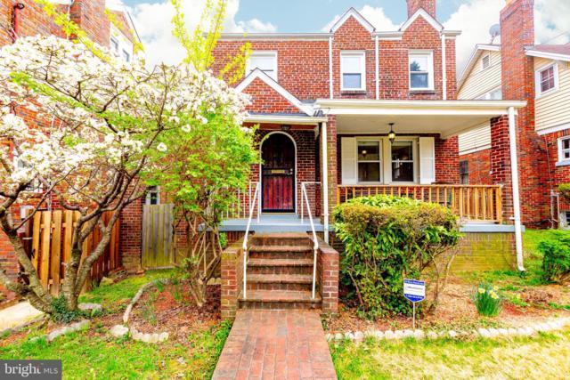 2613 Randolph Street NE, WASHINGTON, DC 20018 (#DCDC421880) :: Advance Realty Bel Air, Inc