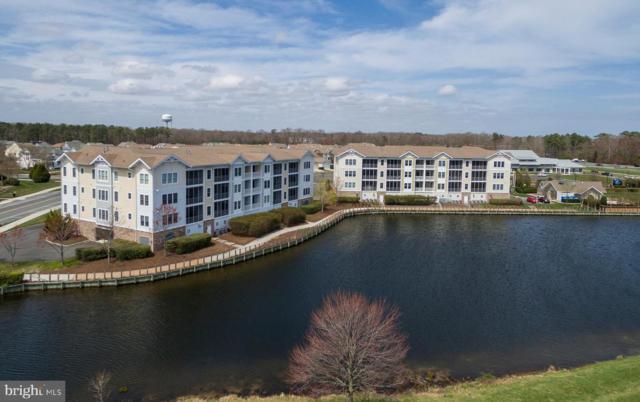 31726 Lakeview Drive #302, SELBYVILLE, DE 19975 (#DESU138120) :: Compass Resort Real Estate