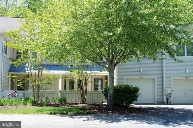 33466 Canal Court #52029, BETHANY BEACH, DE 19930 (#DESU138128) :: RE/MAX Coast and Country