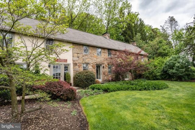 4486 York Road, BUCKINGHAM, PA 18912 (#PABU464988) :: Linda Dale Real Estate Experts