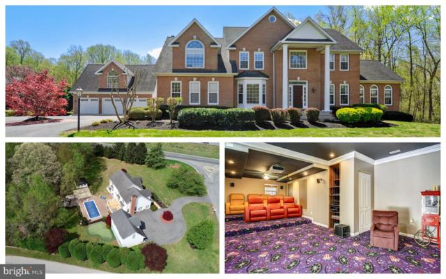 2920 Dunleigh Drive, DUNKIRK, MD 20754 (#MDCA168548) :: The Maryland Group of Long & Foster Real Estate