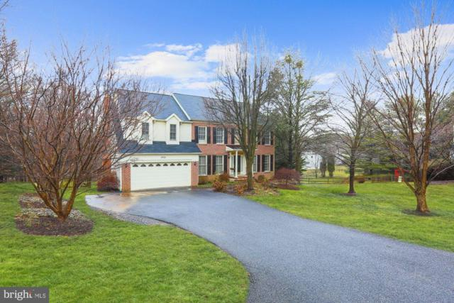 3722 Birchmere Court, OWINGS MILLS, MD 21117 (#MDBC453408) :: The Licata Group/Keller Williams Realty