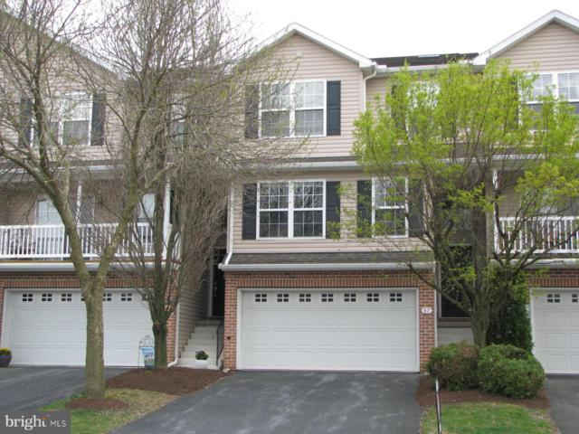 37 Parkside Drive, LEBANON, PA 17042 (#PALN106372) :: Teampete Realty Services, Inc