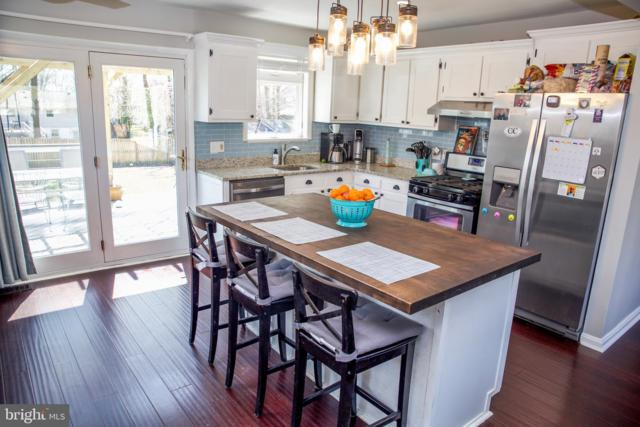 119 Meade Drive, ANNAPOLIS, MD 21403 (#MDAA395560) :: Advance Realty Bel Air, Inc