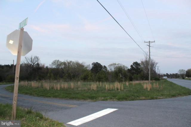 0 Public Landing Road, SNOW HILL, MD 21863 (#MDWO105276) :: Blue Key Real Estate Sales Team