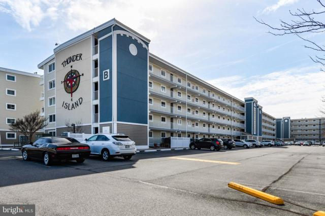 107 Convention Center Drive 90B, OCEAN CITY, MD 21842 (#MDWO105278) :: Atlantic Shores Realty