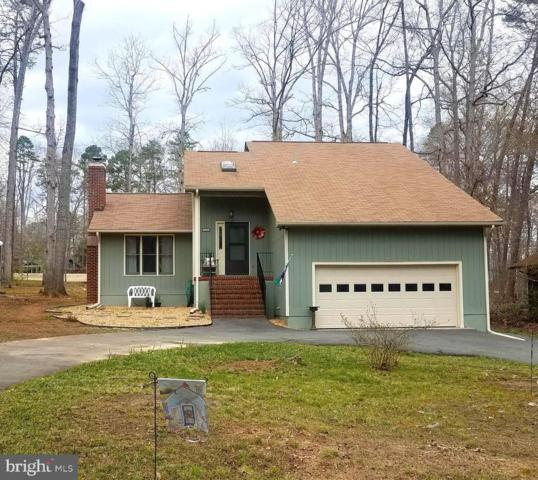 335 Fairway Drive, LOCUST GROVE, VA 22508 (#VAOR133560) :: The Licata Group/Keller Williams Realty