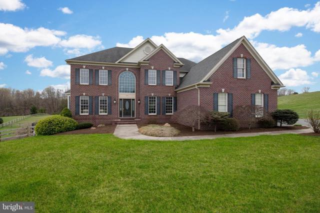 809 Kensington Farm Court, FOREST HILL, MD 21050 (#MDHR231438) :: The Dailey Group