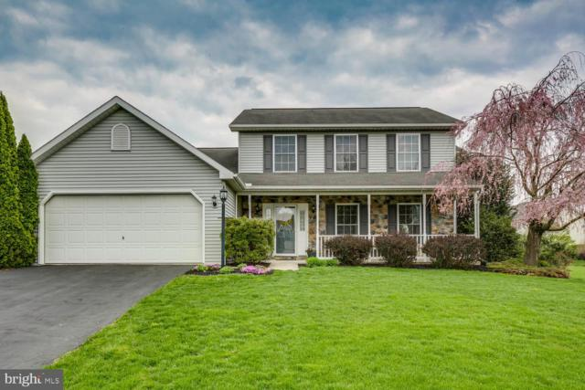 132 Orchard Hill Drive, PALMYRA, PA 17078 (#PALN106382) :: John Smith Real Estate Group