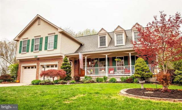 412 Sunny View Road, BEL AIR, MD 21014 (#MDHR231440) :: ExecuHome Realty
