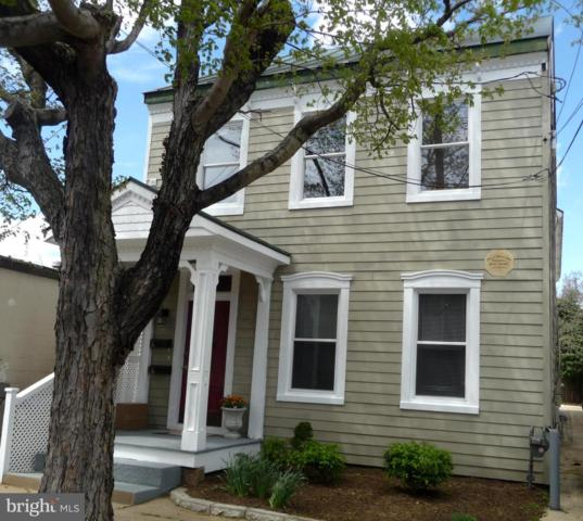 209 Pitt Street, FREDERICKSBURG, VA 22401 (#VAFB114820) :: Pearson Smith Realty
