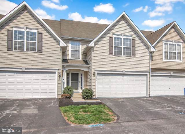 2242 Slater Hill Ln W, YORK, PA 17404 (#PAYK114358) :: Teampete Realty Services, Inc