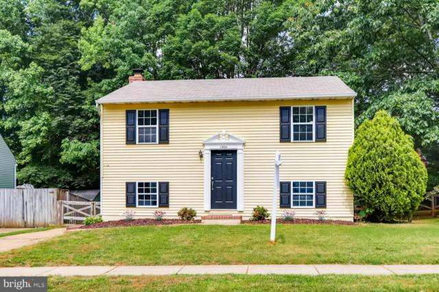 1500 Hickory Wood Drive, ANNAPOLIS, MD 21409 (#MDAA395634) :: The Daniel Register Group