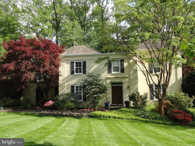 205 Garden Place, WAYNE, PA 19087 (#PADE488262) :: Ramus Realty Group