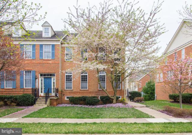 12710 Ginger Wood Lane, CLARKSBURG, MD 20871 (#MDMC652376) :: Dart Homes