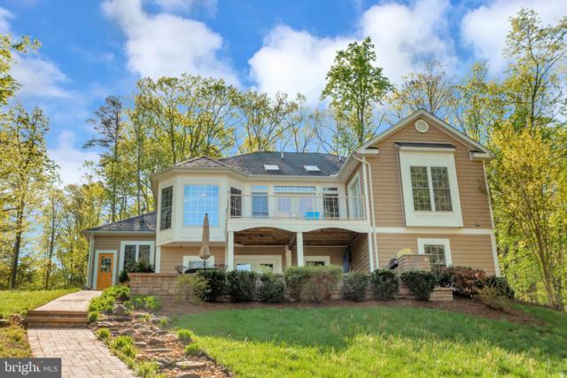 97 Tobys Run, MINERAL, VA 23117 (#VALA118868) :: Keller Williams Pat Hiban Real Estate Group