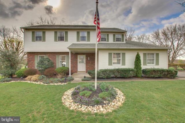 751 Golf Drive, WARRINGTON, PA 18976 (#PABU465192) :: Shamrock Realty Group, Inc