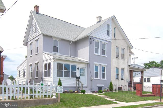 4 W 6TH Street, MARCUS HOOK, PA 19061 (#PADE488296) :: ExecuHome Realty