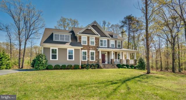 10905 Cobble Run, SPOTSYLVANIA, VA 22551 (#VASP211196) :: Blue Key Real Estate Sales Team