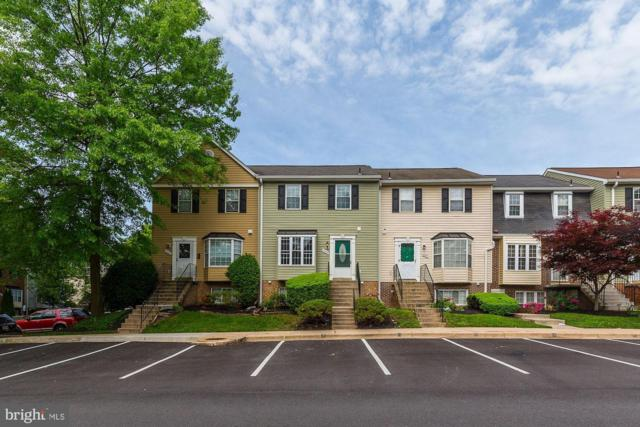 7689 E Arbory Court, LAUREL, MD 20707 (#MDPG523862) :: Shamrock Realty Group, Inc
