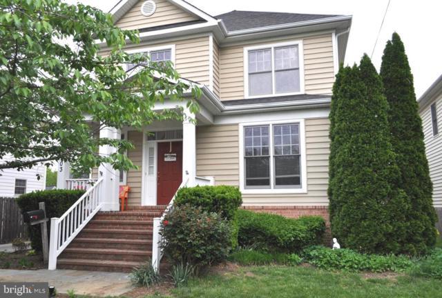 1503 S Oakland Street, ARLINGTON, VA 22204 (#VAAR147680) :: The Licata Group/Keller Williams Realty