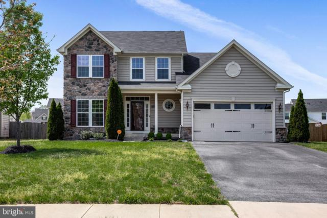 3469 Linden Grove Drive, WALDORF, MD 20603 (#MDCH200722) :: The Daniel Register Group