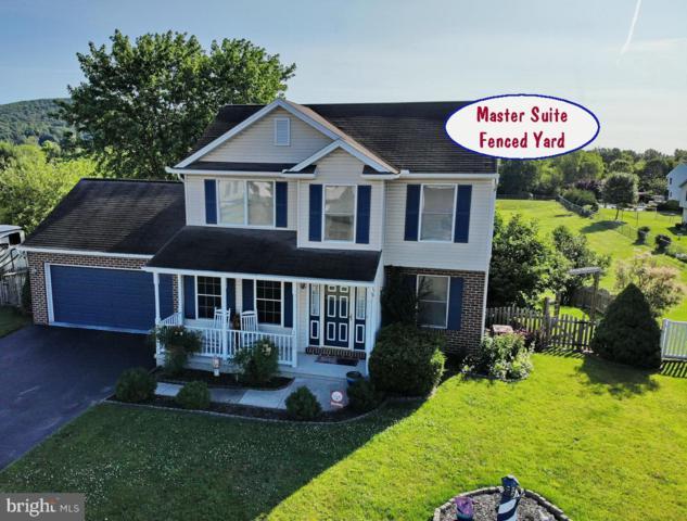 1665 Thomas Lane, HANOVER, PA 17331 (#PAYK114434) :: The Joy Daniels Real Estate Group