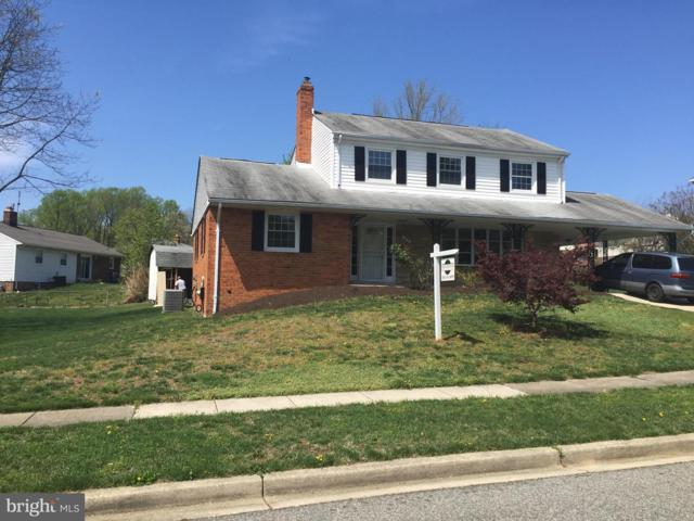 33 Thurston Drive, UPPER MARLBORO, MD 20774 (#MDPG523926) :: The Gus Anthony Team