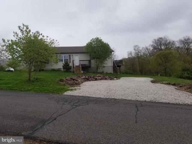 19 Middle Road, HEGINS, PA 17938 (#PASK125222) :: LoCoMusings