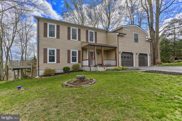 11 Treetop Trail, FAIRFIELD, PA 17320 (#PAAD106270) :: Teampete Realty Services, Inc