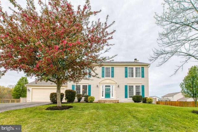 11318 Whipkey Drive, BEALETON, VA 22712 (#VAFQ159524) :: Jacobs & Co. Real Estate
