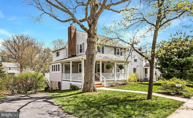 301 Locust Drive, CATONSVILLE, MD 21228 (#MDBC453646) :: Great Falls Great Homes