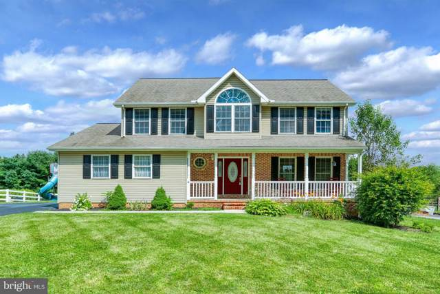 184 Windy Hill Road, NEW FREEDOM, PA 17349 (#PAYK114444) :: Liz Hamberger Real Estate Team of KW Keystone Realty
