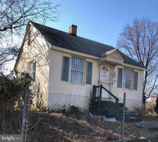 835 N 33RD Street, CAMDEN, NJ 08105 (#NJCD362582) :: Colgan Real Estate