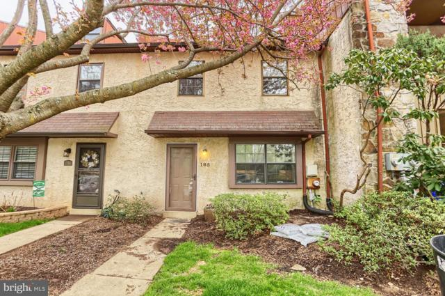 185 Stirling Court, WEST CHESTER, PA 19380 (#PACT475646) :: Eric McGee Team