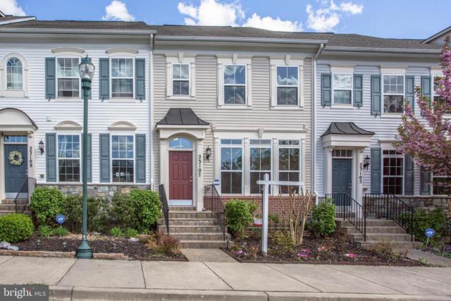 23107 Robin Song Drive, CLARKSBURG, MD 20871 (#MDMC652562) :: Dart Homes