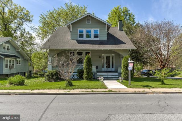 3101 Glenmore Avenue, BALTIMORE, MD 21214 (#MDBA463970) :: Colgan Real Estate