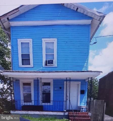 1017 44TH Street NE, WASHINGTON, DC 20019 (#DCDC422368) :: AJ Team Realty