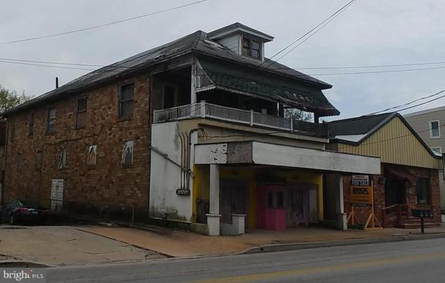 3 S Main Street, STEWARTSTOWN, PA 17363 (#PAYK114502) :: The Jim Powers Team