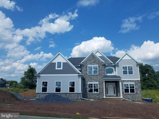 Lot 15 Wilshire Road, HARRISBURG, PA 17112 (#PADA109128) :: Liz Hamberger Real Estate Team of KW Keystone Realty