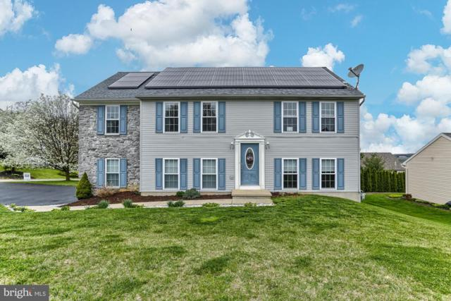 185 Chatham Lane, RED LION, PA 17356 (#PAYK114508) :: Liz Hamberger Real Estate Team of KW Keystone Realty